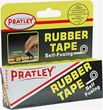 Launch of NEW Pratley Rubber Tape